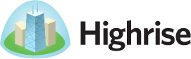 Trigger integrates with Highrise